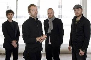 Интервью Coldplay 2008 года