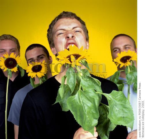 Фотосессия 2003 года