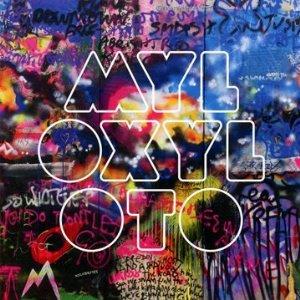"""Рецензия на альбом """"Mylo Xyloto"""""""