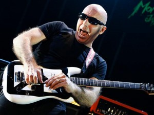 Джо Сатриани рассказывает об иске к Coldplay