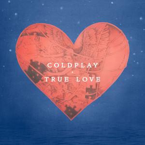 """Coldplay презентовали клип на песню """"True Love"""""""