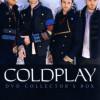 Группа Coldplay.